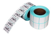 sticky RFID label