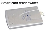 contactless smart card reader/writer