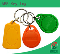 ABS Key tag