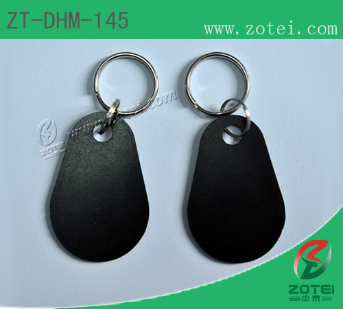 Product Type: ZT-DHM-102 ( UHF Anti-metal RFID tag )