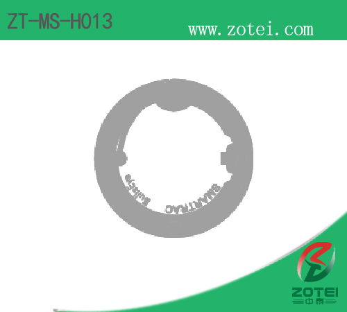 ZT-JXX-HF004 HF sticky RFID label